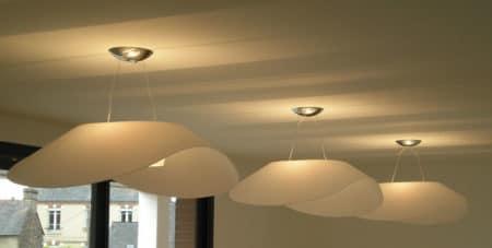 eclairage ampoule led